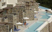 Foto Hotel Iberostar Mirabello Village in Agios Nikolaos ( Lassithi Kreta)